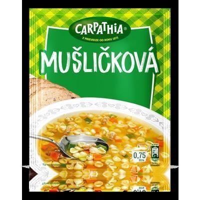 Picture of MUSSEL SOUP 42g CARPATHIA