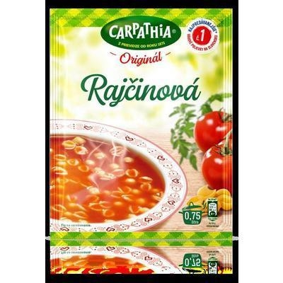Picture of TOMATO SOUP ORIGINAL 73g CARPATHIA