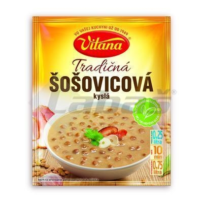Picture of SOUR SOUP SOUP 71g TRADITIONAL WELCOME