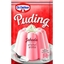 Picture of PUDDING AROMA STRAWBERRY 38g OETKER