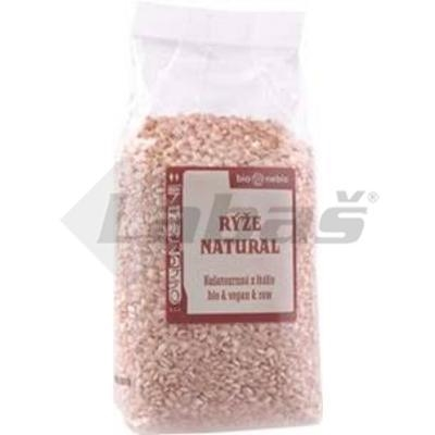Picture of ORGANIC ROUND RICE NATURAL ROLLED 500g GLUTEN FREE
