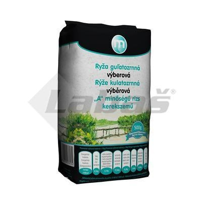 Picture of ROUND RICE SELECTIVE 500g