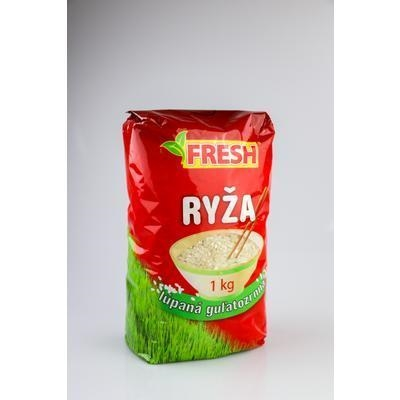 Picture of ROUND RICE 1kg FRESH