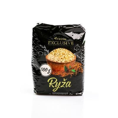 Picture of NATURAL ROUND GRAIN RICE 500g FRESH EXCLUSIVE