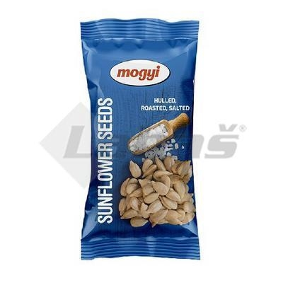 Picture of PEELED SEED Sunflower SEEDS 50g MOGYI