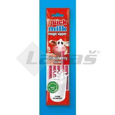 Picture of STRAWBERRY STRAW 30g QUICK