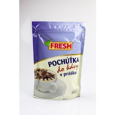 Picture of CREAM DRIED IN COFFEE 200g FRESH BAG