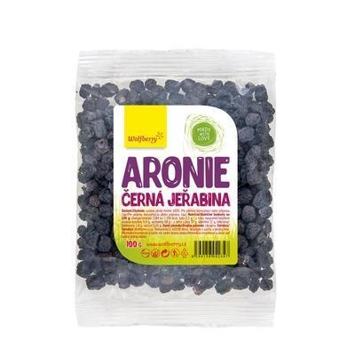 Picture of DRIED FRUIT FRUIT 100g WOLFBERRY