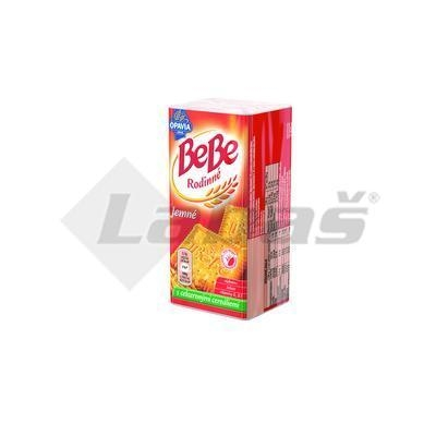 Picture of BE-BE BISKV. FINE BISCUITS 130g