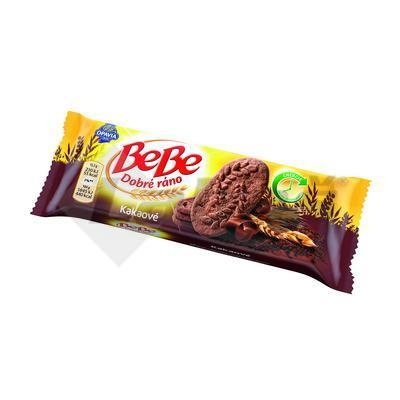 Picture of BEBE BISCUITS GOOD MORNING COCOA 50g