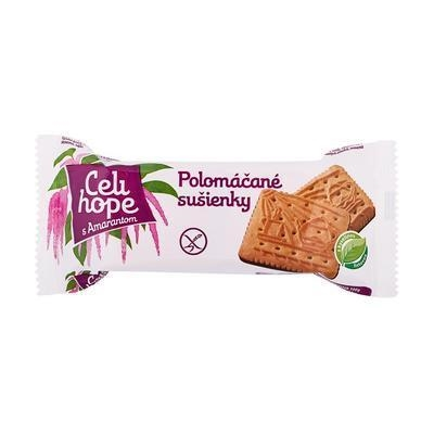 Picture of CELIHOPE SWEETS SOFTED WITH AMARANT 90g GLUTEN FREE