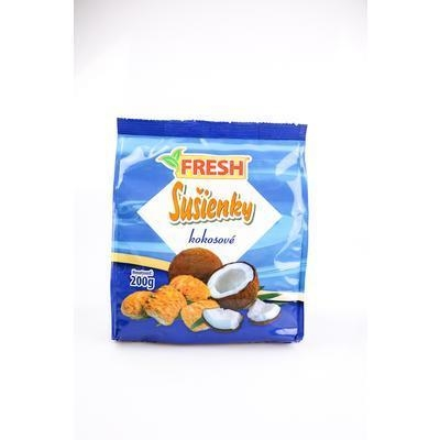 Picture of COCONUT BISCUITS 200g FRESH