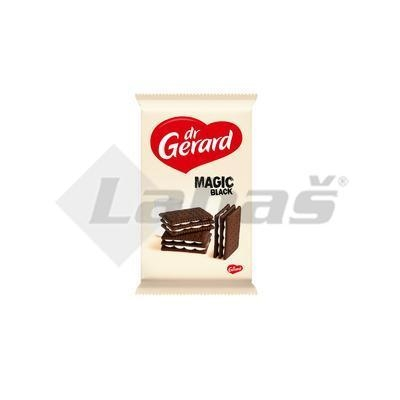 Picture of BISCUITS MAGIC BLACK 330g DR.GERARD