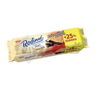 Picture of HAMMED FAMILY HOT BISCUITS 100g + 25% SEDITA