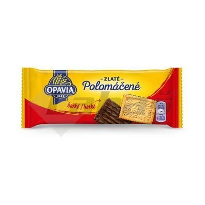 Picture of GOLDEN SOFTED HOT BISCUITS 100g OPAVIA