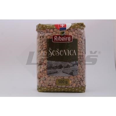 Picture of LARGE GRAIN LENS 500g RIBEIRA