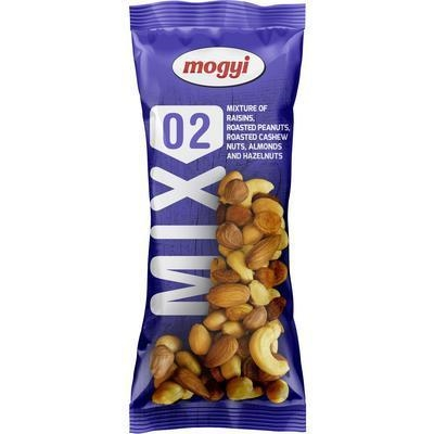 Picture of STUDENT MIX 100g MOGYI
