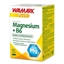 Picture of TABLETS MAGNESIUM + B6 60pcs WALMARK