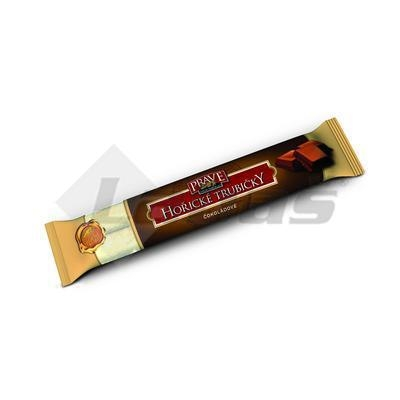 Picture of RIGHT HOŘICE CHOCOLATE TUBES 38g