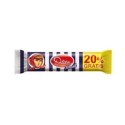 Picture of DEVA KLASIK BAR 27g + 20% FREE
