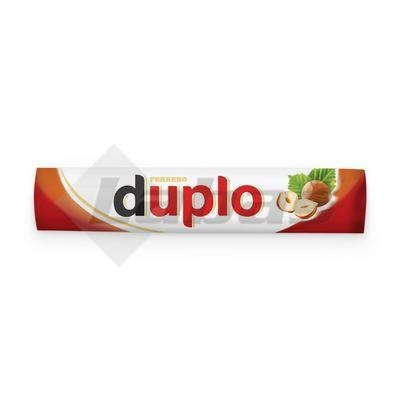 Picture of DUPLO BAR 18.2g T.1