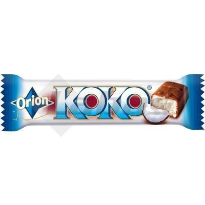 Picture of KOKO BAR 35g ORION