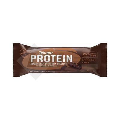 Picture of PROTEIN SPORT BAR CHOCOLATE BAR 60g TEKMAR