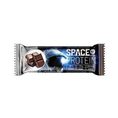 Picture of SPACE PROTEIN BAR CHOCOLATE 50g GLUTEN FREE