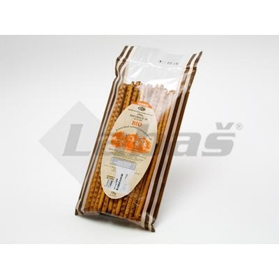 Picture of ORGANIC FINE SALTY STICKS WITH SALT SAND 150g EKO INWEX