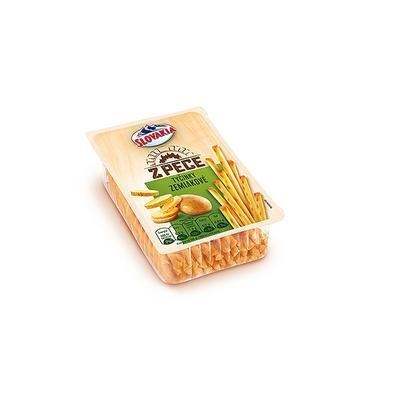 Picture of POTATO OVEN STICKERS 85g SLOVAKIA