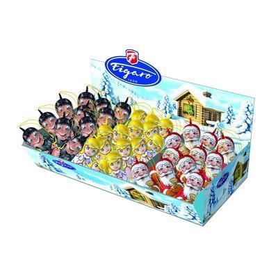 Picture of CHRISTMAS SETS 16g FIGARO
