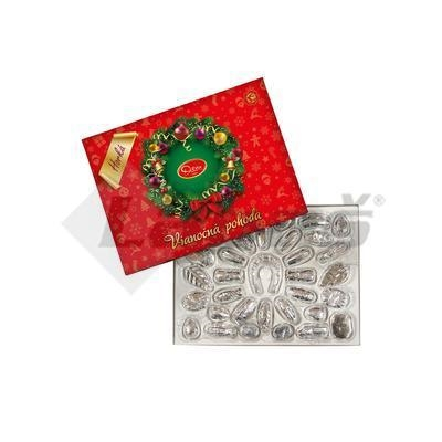 Picture of VK HOT CHRISTMAS WELL-BEING 490g DEVA