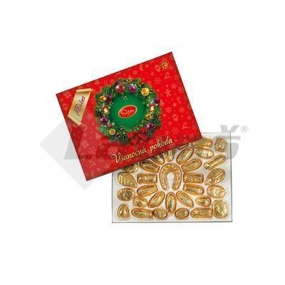 Picture of VK MILK CHRISTMAS WELLNESS 490g DEVA