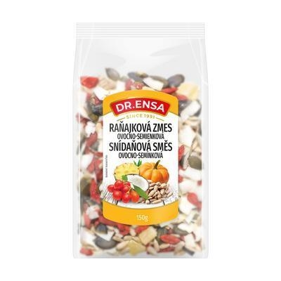 Picture of BREAKFAST FRUIT-SEED MIXTURE 150g ENSA