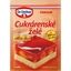 Picture of JELLY RED CONFECTIONERY 10g OETKER