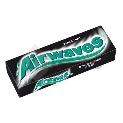 Picture of AIRWAVES BLACK MINT 14g DRAGON BLACK MINT