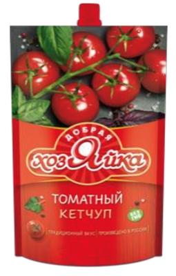 Picture of HOZAIKA - Ketchup Tomatu 300g (box*16)